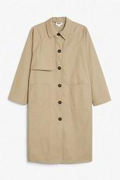Boxy raglan coat_3