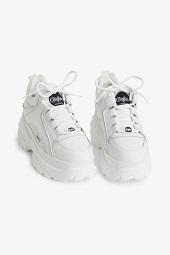 Buffalo London platform sneakers_16