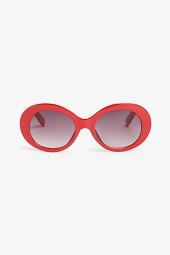 Oval lense sunglasses_8