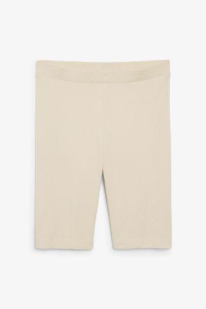 Short leggings beige_10