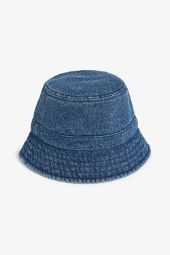 Bucket hat blue_6