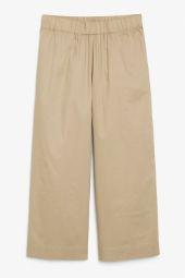Organic cotton trousers_8