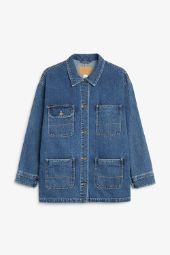 Denim utility jacket blue_9