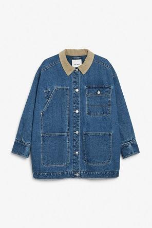 Denim utility jacket blue_7