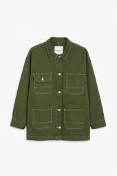 Denim utility jacket green_10