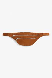 Fanny pack rust brown_14
