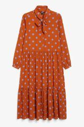 Prairie maxi dress_7