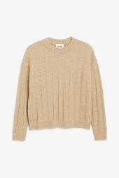 Ribbed-knit top_7