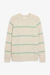 Soft knit sweater_1