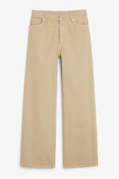 Yoko beige jeans_11
