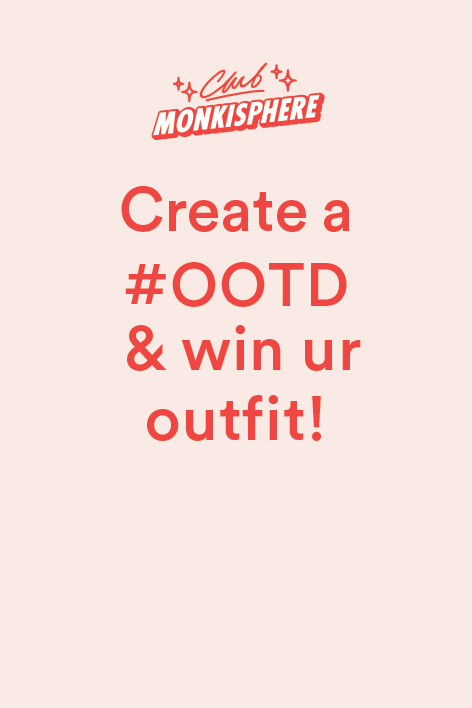 Create a outfit of the day and win your outfit