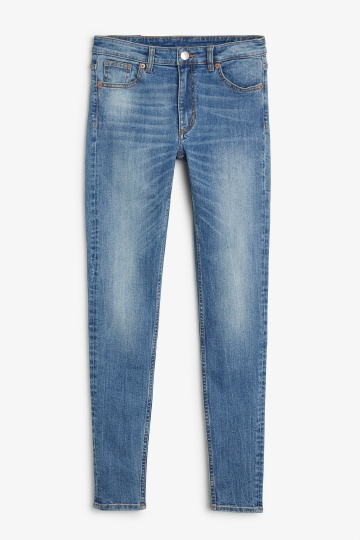 Mocki light blue jeans